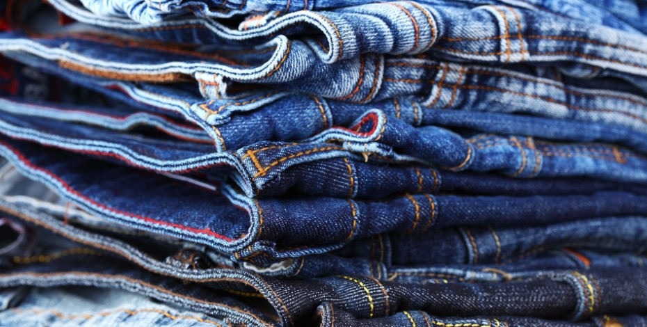 Youth jeans