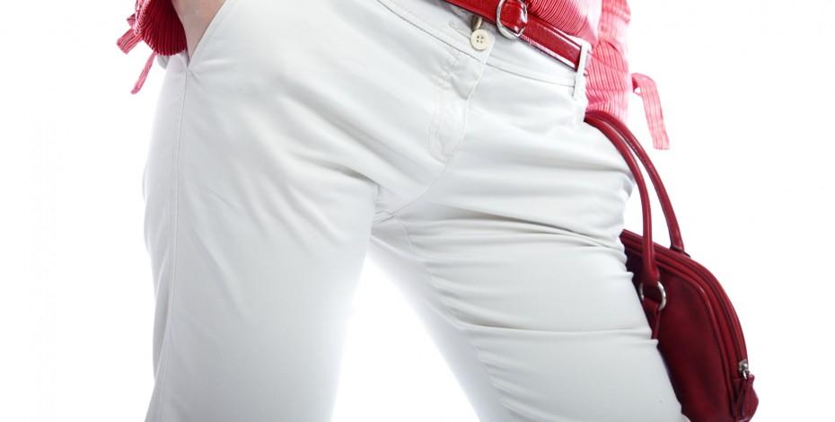 Promoție Pantaloni damă iarna