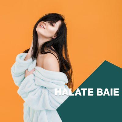 HALATE BAIE