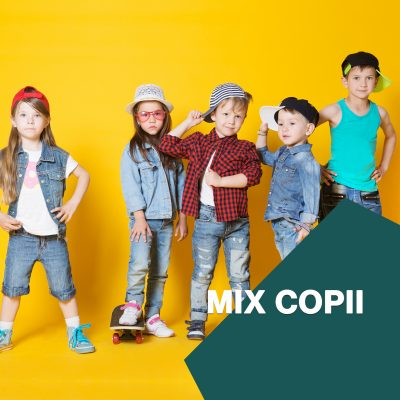 MIX COPII
